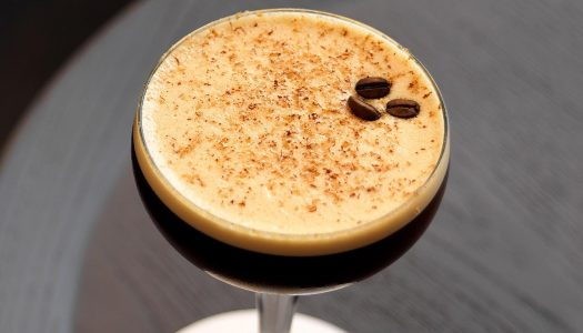 Must Mix: Pascale Espresso Martini