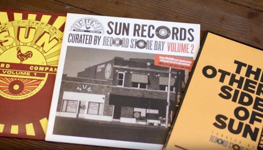 Tito's Handmade Vodka Partners with Record Store Day