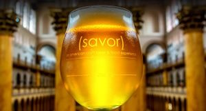 SAVOR: An American Craft Beer & Food Experience, event thumb