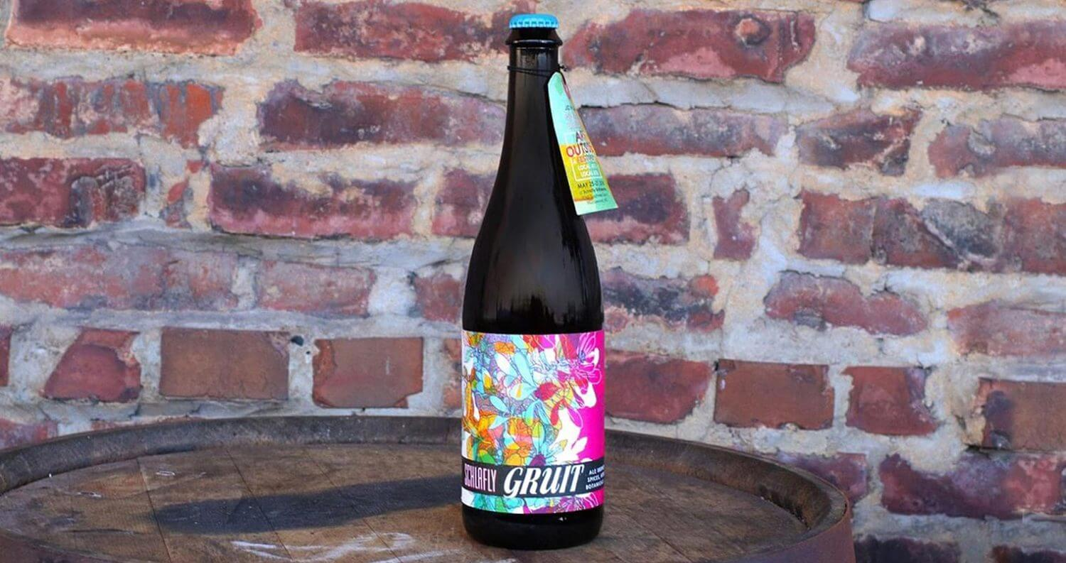 Schlafly 2018 Artist Series Beer, featured image