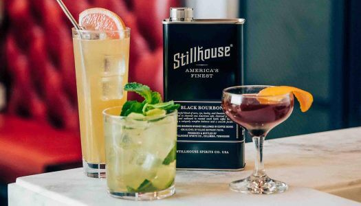 Must Mix: Stillhouse Cannabis-Infused Cocktails