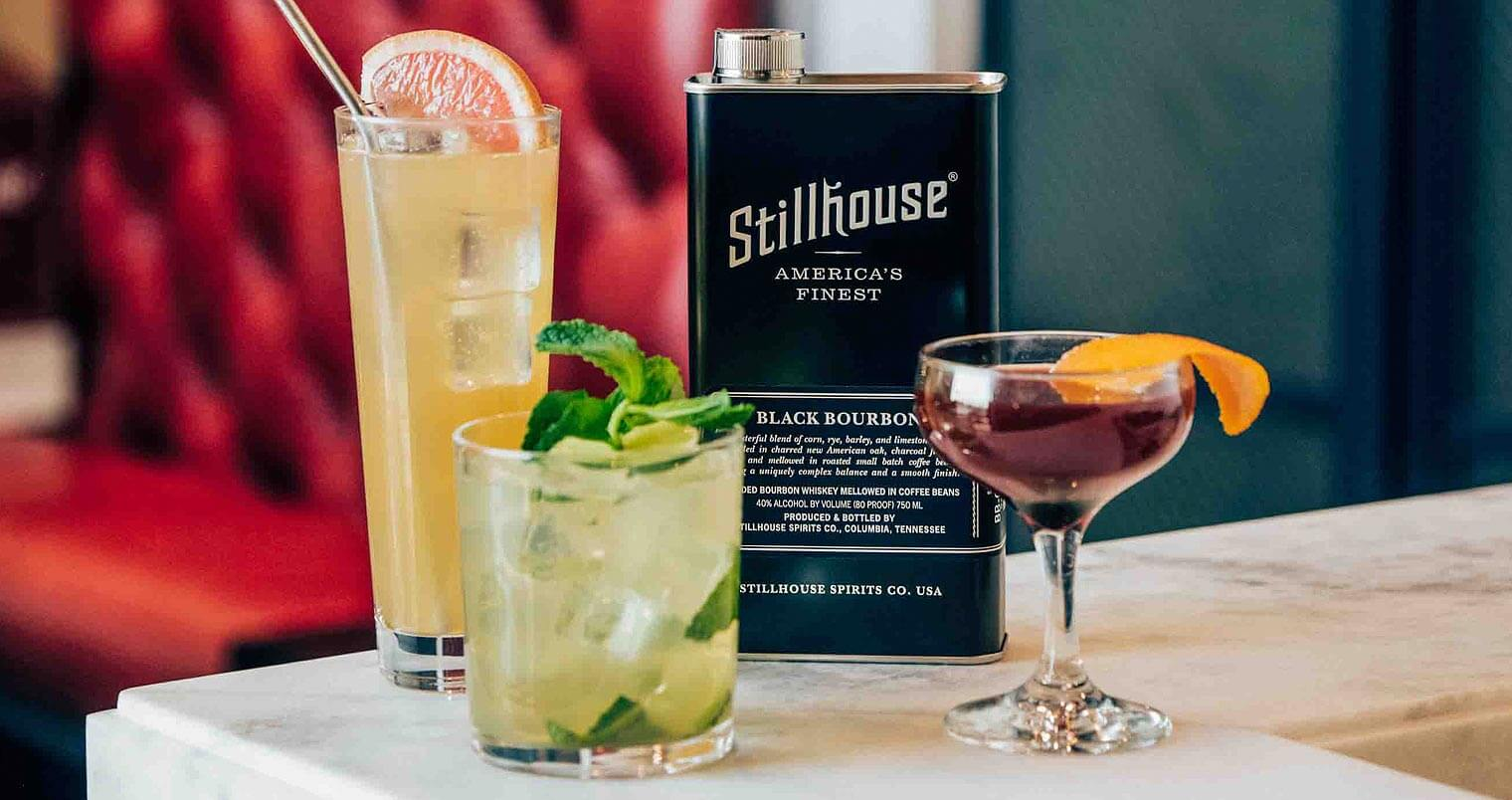 Stillhouse Cannabis Infused Cocktails, featured image