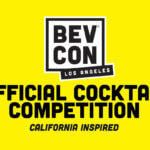 2018 bevcon cocktail competition