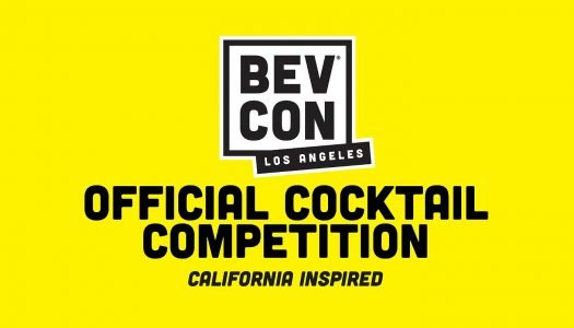 2018 BevCon Cocktail Competition Presented by The Perfect Purée of Napa Valley