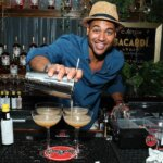 BACARDÍ Exclusive Rum Room Event in NYC