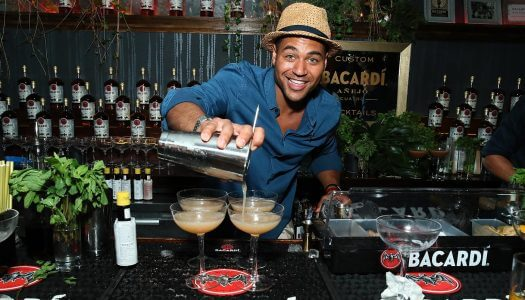 Event Recap: BACARDÍ Launches Premium Portfolio with Exclusive Rum Room Event in NYC