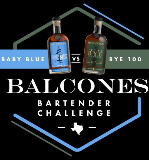 The Balcones Bartender Challenge, logo featured image
