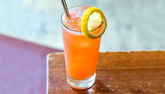 Chilled Drink of the Week: Bearly My Birthday