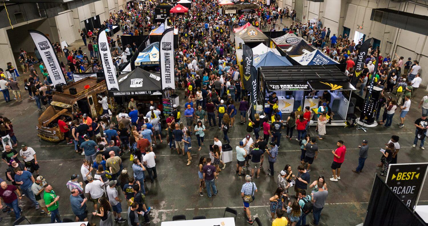 Event Recap: Big Texas Beer Fest, featured image