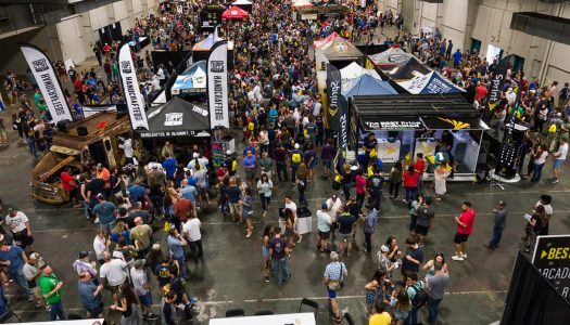 Event Recap: Big Texas Beer Fest
