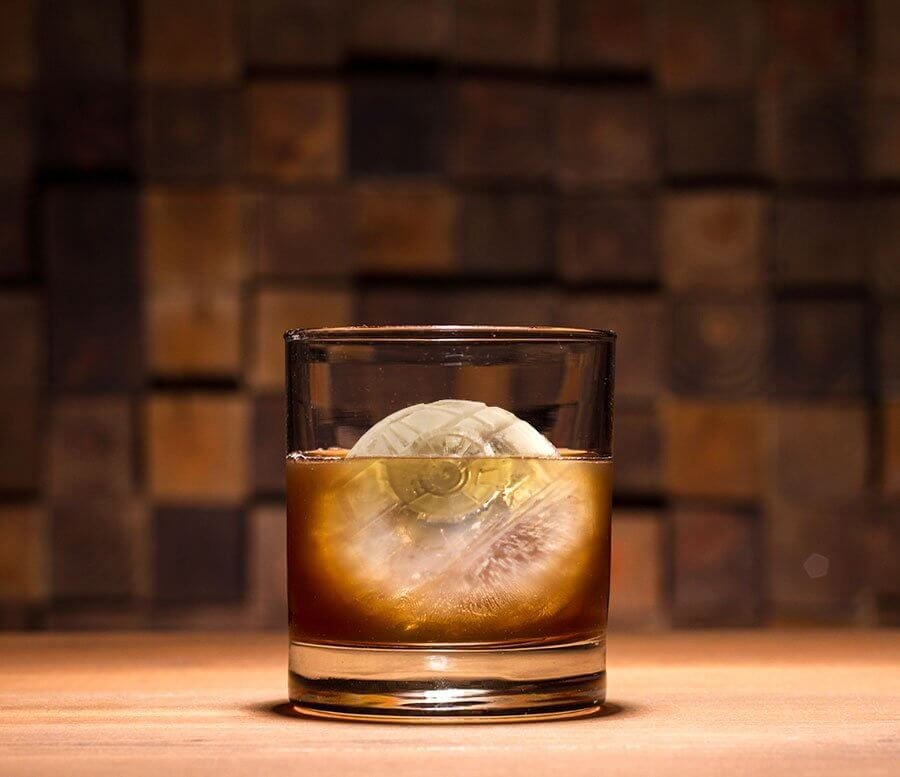 Must Mix: 'Death Star' Cocktail For May The Fourth