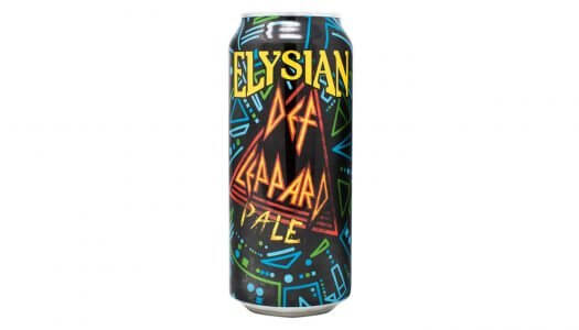 Def Leppard and Elysian Brewing Partner to Create Def Leppard Pale
