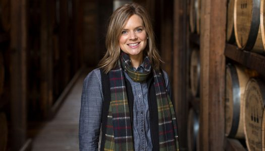 Meet Elizabeth McCall – One of the Country's Youngest Female Distillers