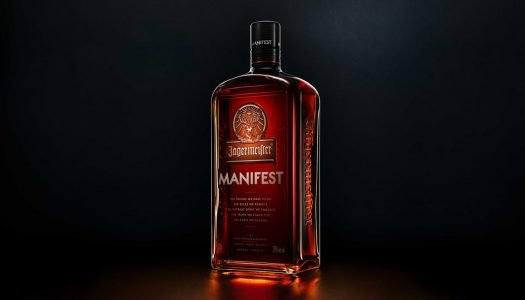 Jägermeister Launches Super-Premium Herbal Liqueur