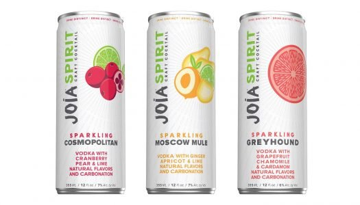 Prestige Beverage Group Acquires Joia Spirit