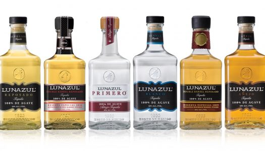 Lunazul Tequila Awarded Top Awards Across Industry Tasting Competitions