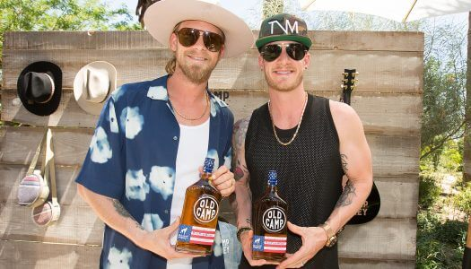 Old Camp Whiskey Launches New Patriot Pack