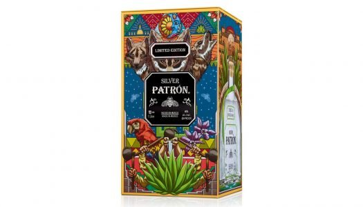 Patrón Tequila Unveils 2018 Mexican Heritage Tin