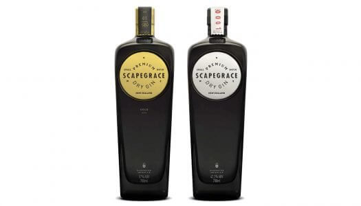 Scapegrace Gin from New Zealand Joins 375 Park Avenue Spirits Portfolio