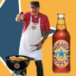 Shaun O'Neale and Newcastle Brown Ale, featured image
