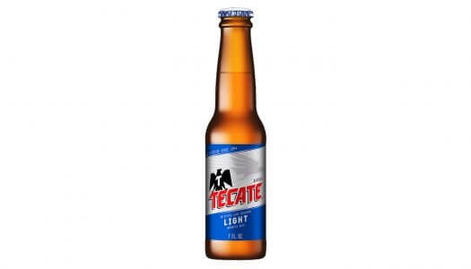 Tecate Light Launches New 7 oz. Pack