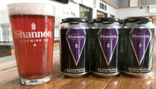 Brew Review – Shannon Brewing Company