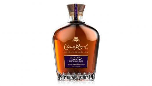 Crown Royal Releases 13-Year-Old Blenders' Mash