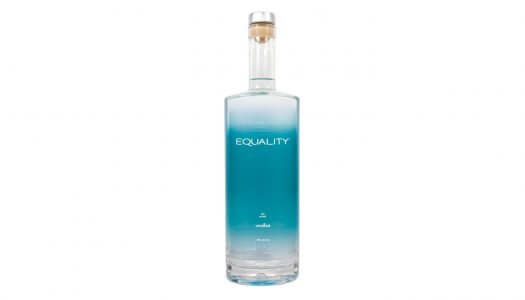 Equality Vodka Launches in NYC