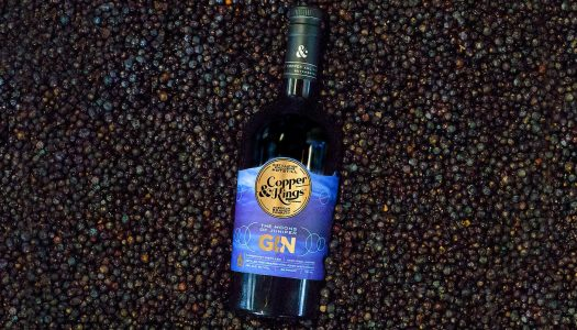 Copper & Kings American Brandy Co. Launches The Moons Of Juniper Gin