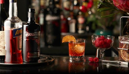 Chilled Drink of the Week: Brockmans Summer Negroni