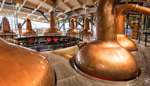 The Macallan Opens New Distillery and Visitor Experience in Speyside