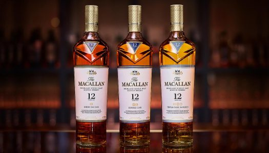 The Macallan Relaunches Portfolio