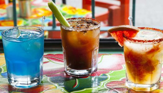 The Mezcal Cocktail Mission Showcases What You Can Do with Mezcal and Tequila