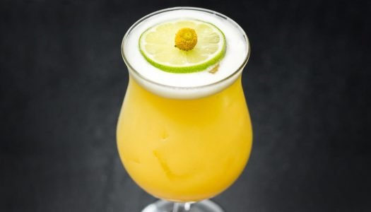 Must Mix: The Boozy Bee