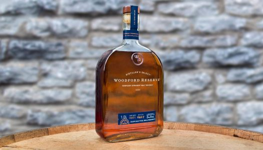 Woodford Reserve Launches Kentucky Straight Malt