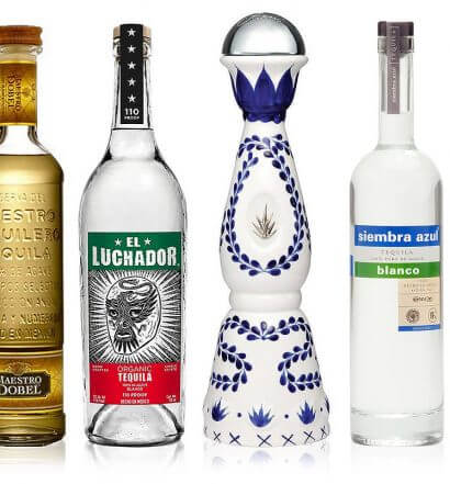 6 Tequila Brands Great for Sipping, featured image