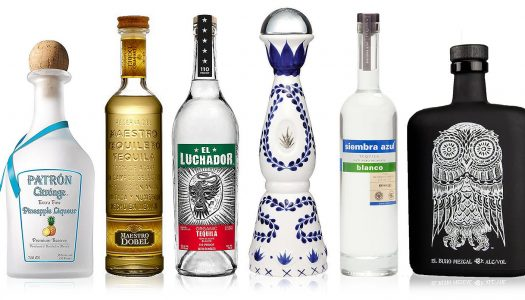 6 Tequila Brands Great for Sipping