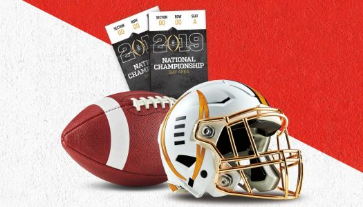 Dos Equis Offering Chance to Win Tickets to the College Football Playoff National Championship