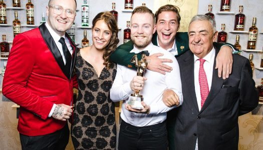 BACARDÍ Legacy Global Cocktail Competition Finals to Be Held in Amsterdam in 2019