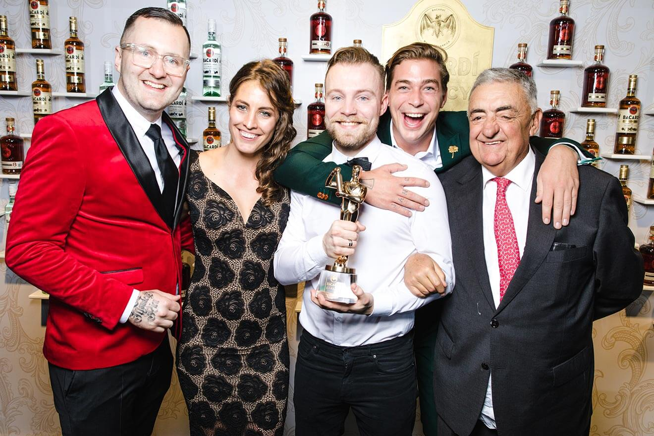 BACARDÍ Legacy Global Cocktail Competition, featured image
