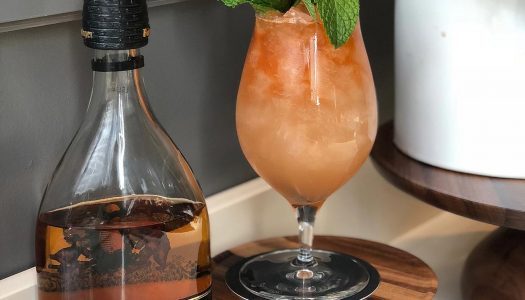 Chilled Drink of the Week: Honey Pot