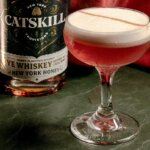 Sugar Hill Cocktail, featured image