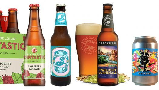 4 Summer Suds to Try Today