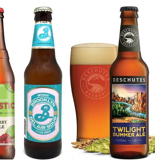 4 Summer Suds to Try Today, featured image