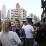 The Broken Shaker NYC, rooftop guests, featured image