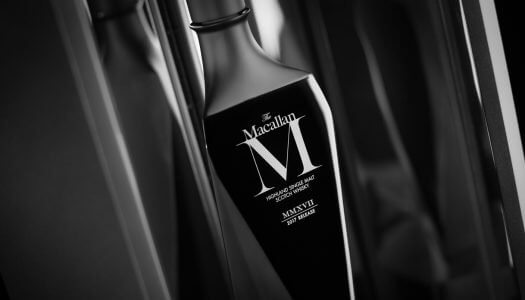 The Macallan Launches M Black at $6,995