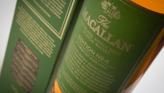 The Macallan Launches Whisky Edition No.4