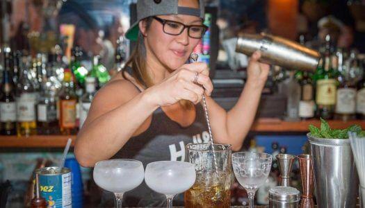 A Bartender's Tips for Creating Great Experiences