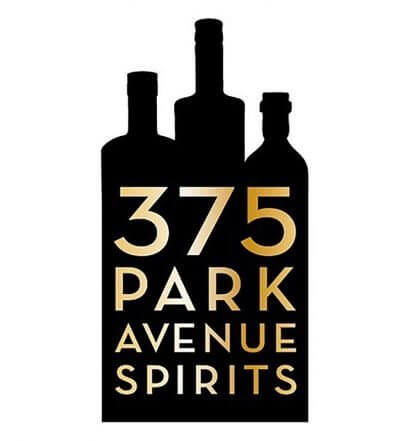 375 Park Avenue Spirits, logo on white, featured image
