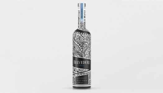 Belvedere Vodka Launches Limited Edition Bottle